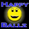 Happy Ballz
