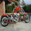 Harley Davidson Puzzle