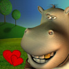 Henry Hippo Valentine Dress Up