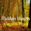 Hidden Hearts – Autumn Trees