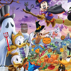 Hidden Objects-Disney Halloween