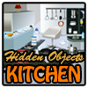 Hidden Objects  Kitchen