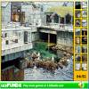 Hidden Spots Aquarium