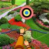 Hidden Target-Garden