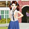 High School Hottie