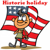 Historic holiday 5 Differences
