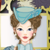 Historical Art Model Dress up game