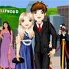 Hollywood Couple