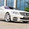 hot brabus 800 coupe jigsaw