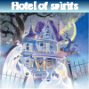 Hotel of spirits. Find objects