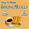 How to make SpringRolls