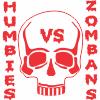 Humbies VS Zombans