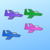 Incomming Aircrafts