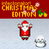 Infectonator! : Christmas Edition