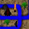 Inferno Tower defense