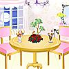 Interior Designer: Romantic Dining