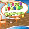 Interior Designer: Terrace