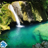 Jamaica - Reich Falls