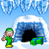 Christmas Elf JanJan 2: Ice Caves