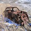 Jigsaw: Abandoned Car