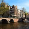 Jigsaw: Amsterdam Bridges
