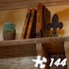 Jigsaw: Bookshelf