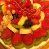 Jigsaw: Cake Berries