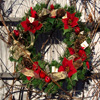 Jigsaw: Christmas Wreath