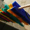 Jigsaw: Clothespins