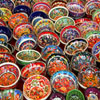 Jigsaw: Colorful Bowls