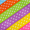 Jigsaw: Colorful Ribbons