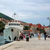 Jigsaw: Docked Boat