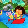 Jigsaw Dora Rafting