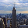 Jigsaw: Empire State Building