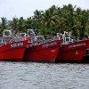 Jigsaw: Fishing Boats