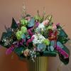 Jigsaw: Flower Vase