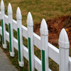 Jigsaw: Garden Fence