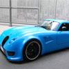 Jigsaw GT Car