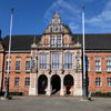 Jigsaw: Harburg Town Hall
