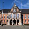 Jigsaw: Harburg Town Hall