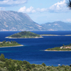 Jigsaw: Korcula Islands