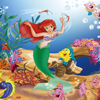 Jigsaw Little Mermaid Dancing