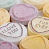 Jigsaw: Love Hearts