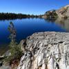 Jigsaw: May Lake