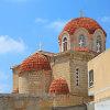 Jigsaw: Mediterranean Church