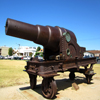 Jigsaw: Old Cannon