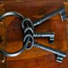 Jigsaw: Old Keys