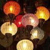 Jigsaw: Oriental Lamps