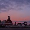 Jigsaw: Pink Sunset