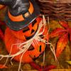 Jigsaw: Pumpkin Lamp